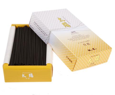 N/A – Taiyo tankei - big box - japansk røgelse fra bog & mystik