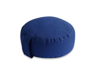 Lotus Meditationspude - Meditationspude til børn - blå