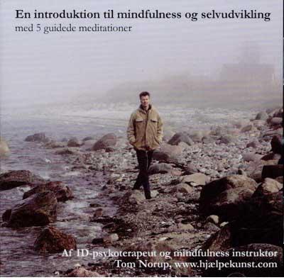 N/A – En introduktion til mindfulness og selvudvikling - med 5 guidede meditationer fra bog & mystik