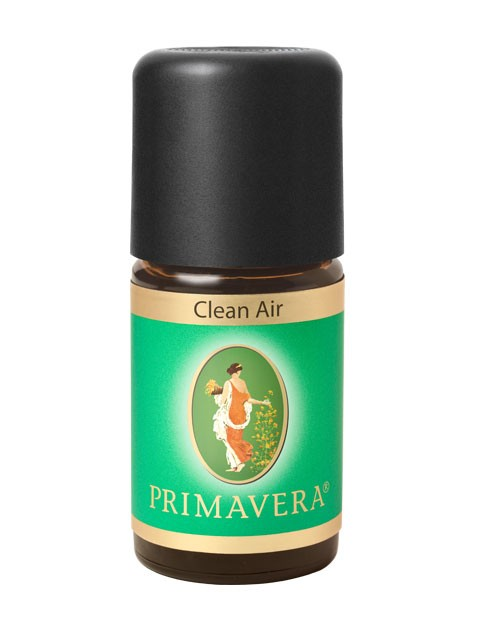 Image of   Primavera Blend Clean Air - 5 ml