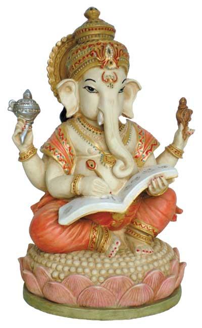 Image of   Ganesh - 17cm