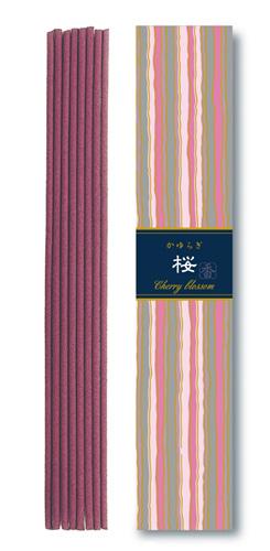 Kayuragi - Cherry Blossom - kirsebærblomst - Japansk røgelse