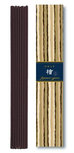Image of   Kayuragi - Japanese Cypress - Japansk røgelse