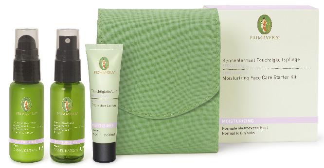 Primavera - hudpleje - moisturizing fra N/A fra bog & mystik