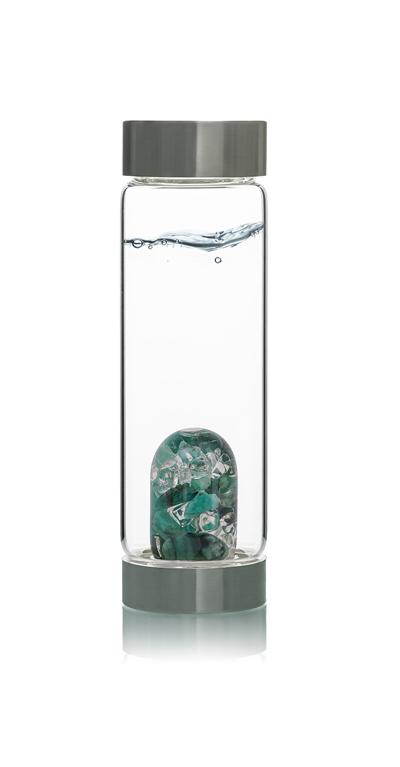 Image of   VitaJuwel ViA - Vitality - regeneration - drikkeflaske