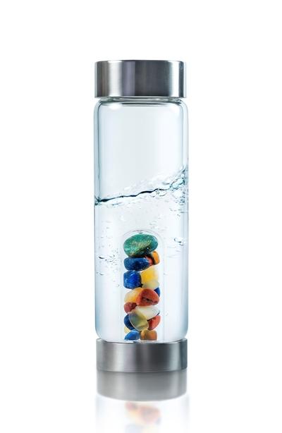 Image of   VitaJuwel ViA - Kids - Drikkeflaske