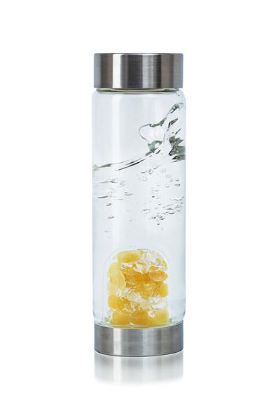 Image of   VitaJuwel ViA - Sunny Morning - drikkeflaske