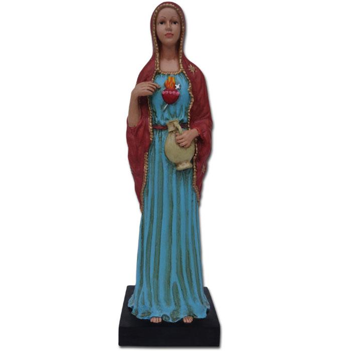Maria Magdalena figur - 30cm