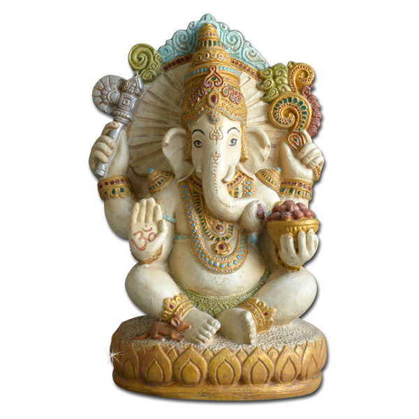 Ganesh - 30cm