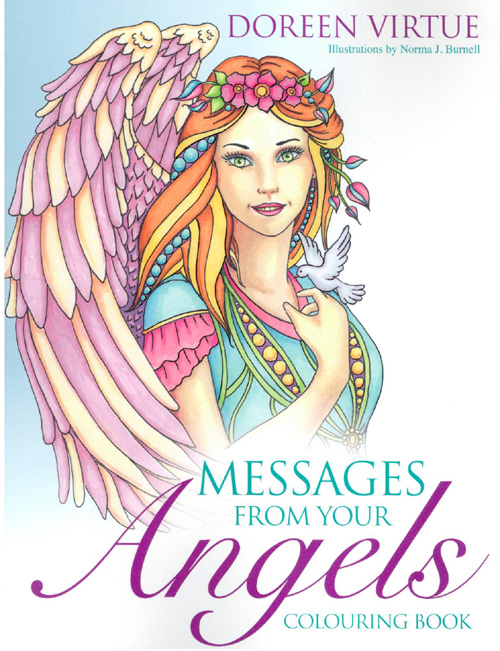 Messages from Your Angels - Malebog