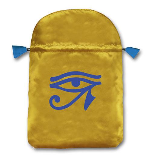 Tarotkort / Englekort pose - Horus øje