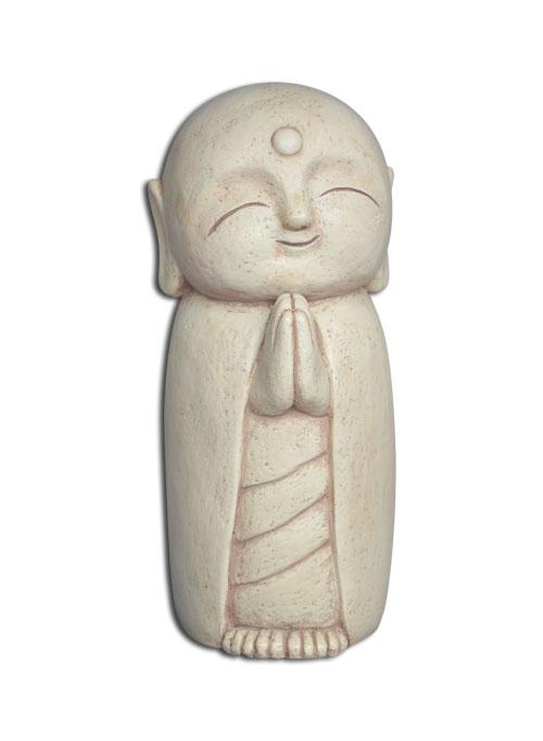 Image of   Jizo figur - 12,5 cm