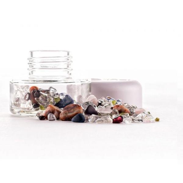 Image of   inu! Chakra - krystal blanding - VitaJuwel