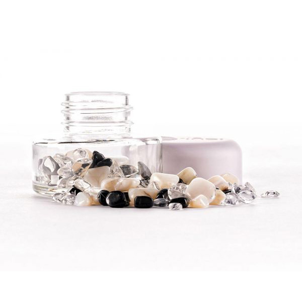 Image of   inu! Yin Yang - krystal blanding - VitaJuwel