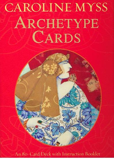 Archetype cards fra N/A fra bog & mystik
