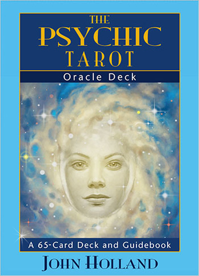 Image of   The Psychic Tarot