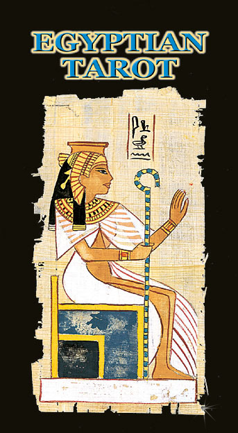 Image of   Egyptian Tarot