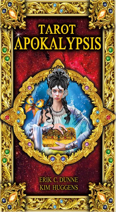 Image of   Apokalypsis Tarot