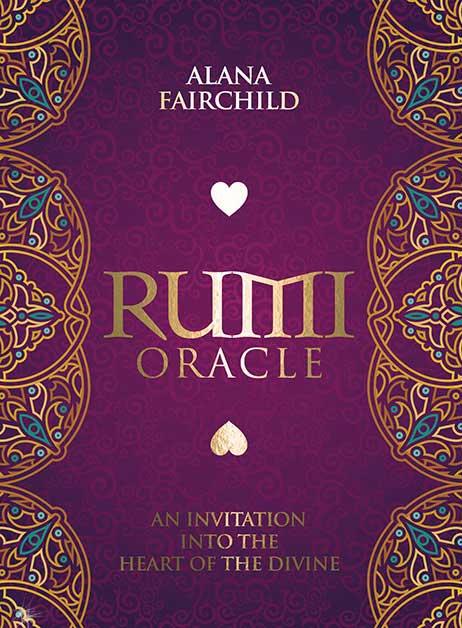 N/A – Rumi oracle fra bog & mystik