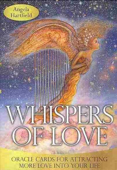 N/A Whispers of love fra bog & mystik