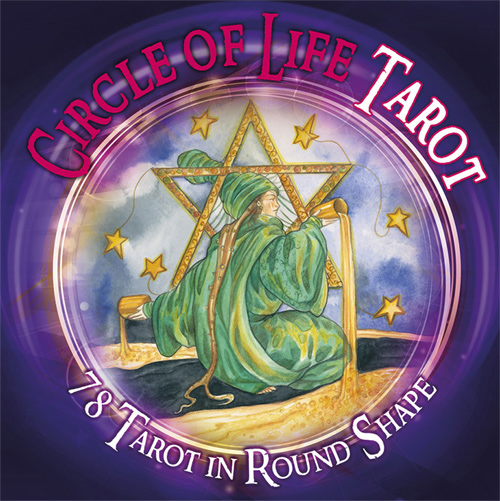 Image of   Circle of Life Tarot