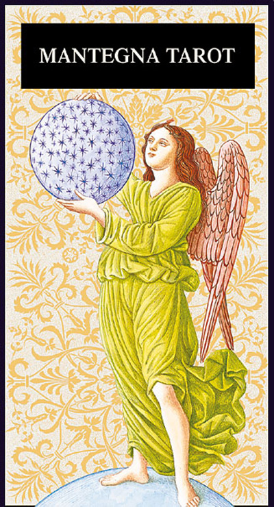 Image of   Mantegna Tarot