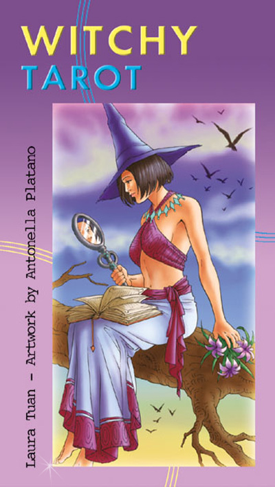 Image of   Witchy Tarot