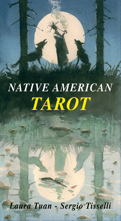 Image of   Native American Tarot