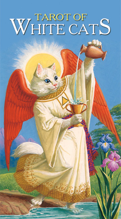 Image of   Tarot of White Cats
