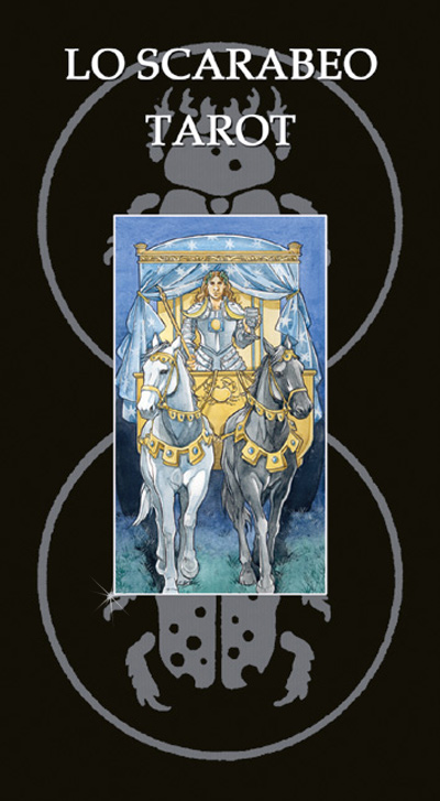 Image of   Lo Scarabeo Tarot