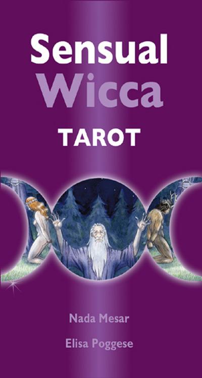 Image of   Sensual Wicca Tarot