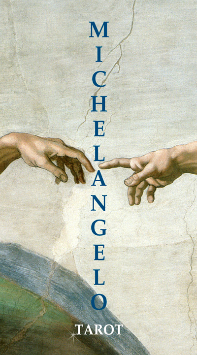 Image of   Michelangelo Tarot
