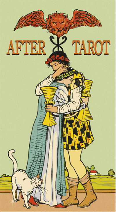 Image of   After Tarot
