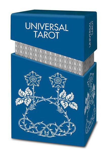 Image of   Universal Tarot - Premium