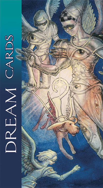 Image of   Dream Cards