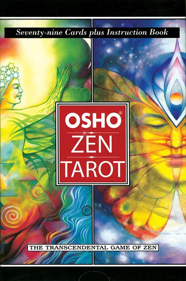 Image of   Osho Zen Tarot
