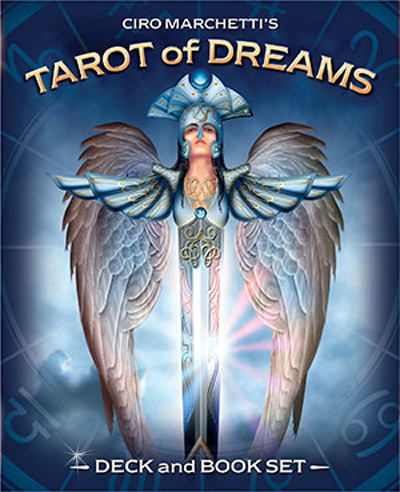 Image of   Tarot of Dreams