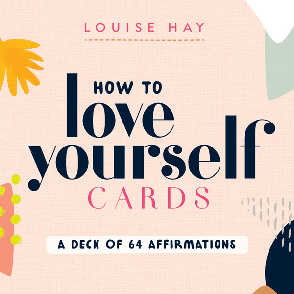 Image of   How to Love Yourself Cards