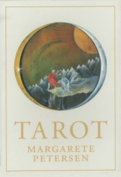 Image of   Margarete Petersen Tarot