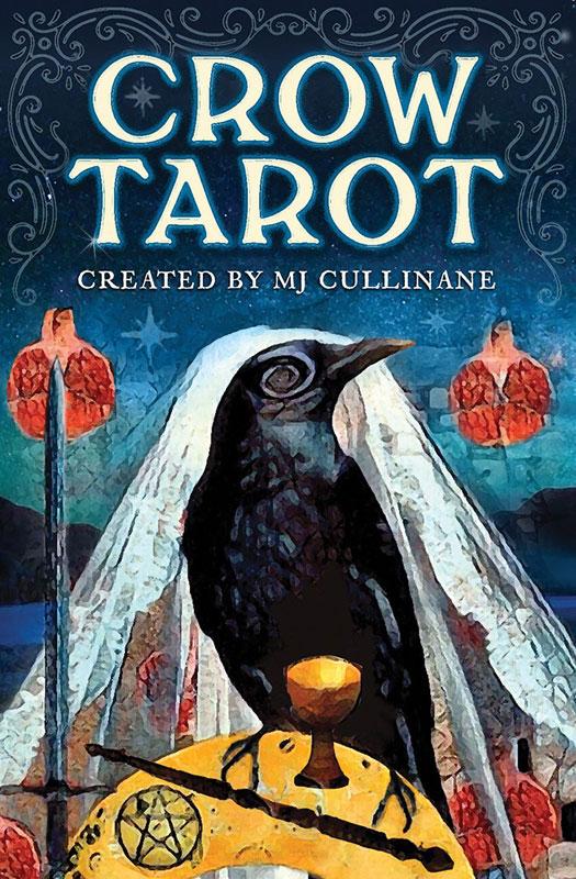 Image of   Crow Tarot