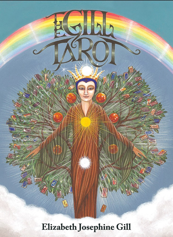 Image of   The Gill Tarot
