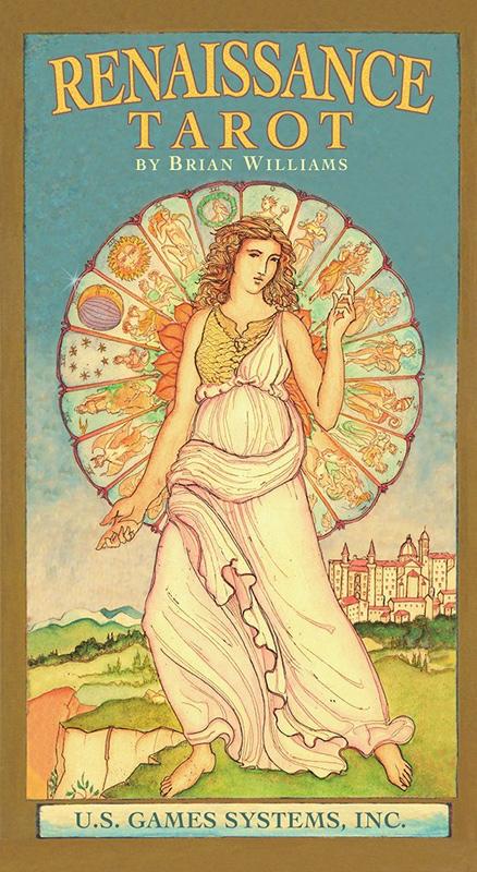 Image of   Renaissance Tarot