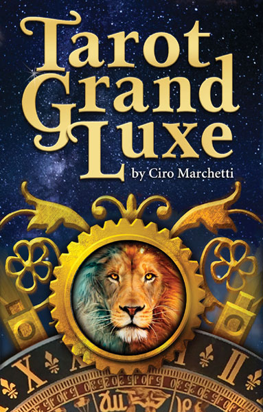 Image of   Tarot Grand Luxe