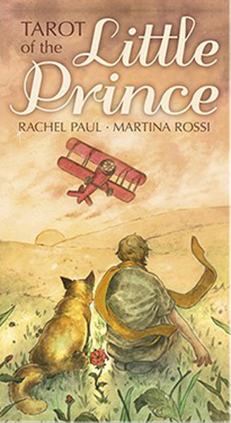 Image of   Tarot of The Little Prince