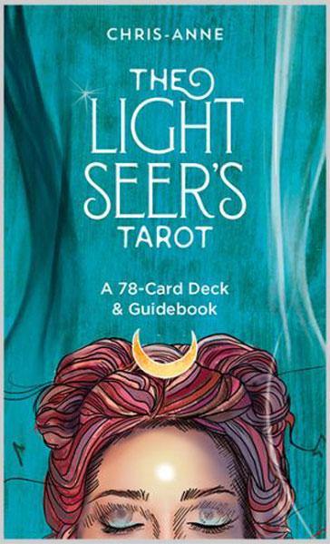 Image of   Light Seers Tarot