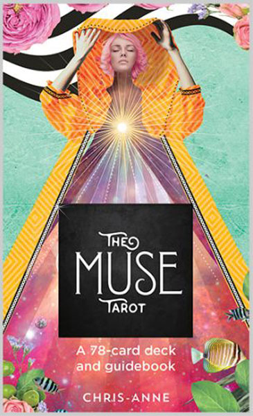Image of   The Muse Tarot