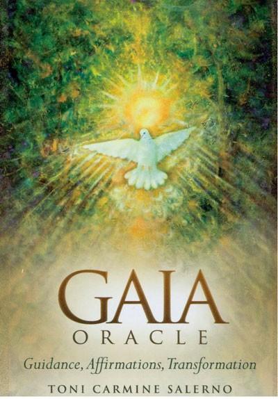 Image of   Gaia kortsæt - m/dansk brugervejl
