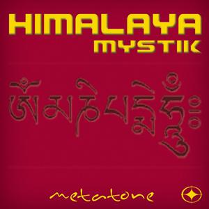 N/A Himalaya mystik fra bog & mystik