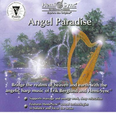 Angel Paradise - Hemi-Sync