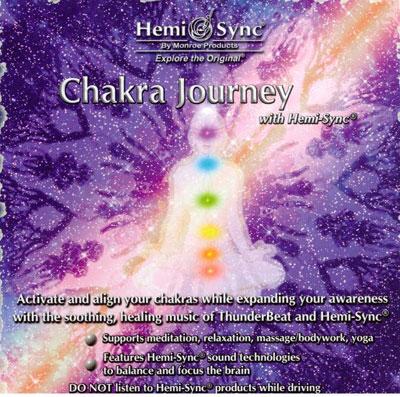 Chakra Journey - Hemi-Sync